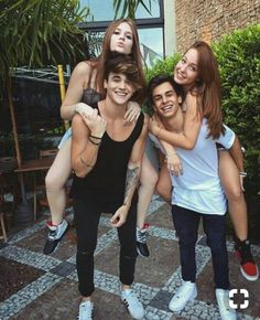 Best Friend Couples, Boy And Girl Best Friends, Cute Friends, Friend Group Pictures, Bff Pictures, Friend Photos, Bff Goals, Best Friend Goals, Relationship Goals Pictures