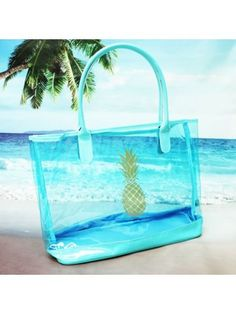 Whether planning a big group surprise or purchasing for your boutique, we have a large selection of wholesale purses and handbags to choose from. Wholesale Purses, Beach Weather, Spring Break, Purses And Handbags, Preppy, Pineapple, Tote Bag, Blue, Style