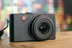 Leica | D-Lux 3