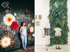 Stoomcursus RetailTheater: leer in 3 dagen de praktische kneepjes van het retailvak! #retail #visualmerchandising #retailconcept #retailstyling #branding #botanical