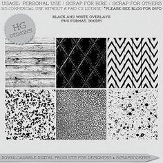 Scrapbooking TammyTags -- TT - Designer - HG Designs, TT - Item - Page Overlay*