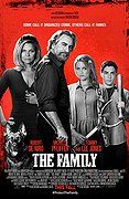 Watch The Family (2013)  The Family (2013) Feature Film | R | 0:0 | Released: September 13, 2013 Audio: English Movie Info: The Manzoni family, a notorious mafia clan, is relocated to Normandy, France under the witness protection program, where fitting in soon becomes challenging as their old habits die hard.