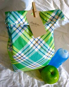 Wipeable Kids Craft Apron   I Think A Vinyl Tablecloth Would Work Great Too  | Grandlittles | Pinterest | Vinyl Tablecloth, Apron And Crafts