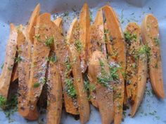 Grilled Sweet Potatoes with Cardamom, Chili, and Lime