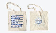 neo neo - graphic design - switzerland - geneva - Thuy-An Hoang - Xavier Erni Canvas Designs, Graphic Design Branding, Market Bag, Packaging Design Inspiration, Cotton Bag, Grafik Design, Cloth Bags, Canvas Tote Bags, Textiles