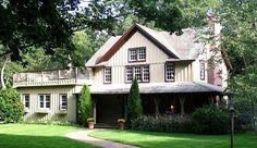 Quisisana House - Westhampton, New York #Jetsetter