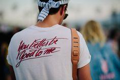 Le 21ème | Coachella | Indio