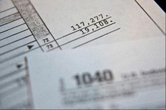Fix The Tax Code Friday: Time To Ditch Itemized Deductions? - Forbes