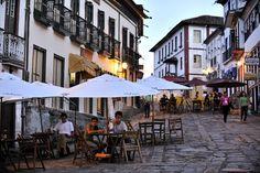 Diamantina-Minas Gerais - Brazil