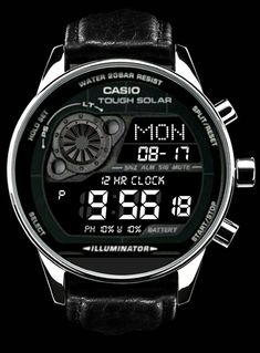 Gr8900a1ver2 watch face preview