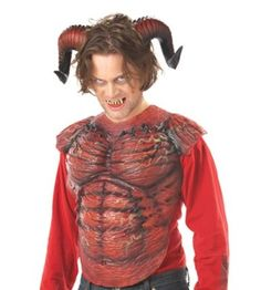 Devil Costumes For Halloween   Best Halloween Costumes & Decor