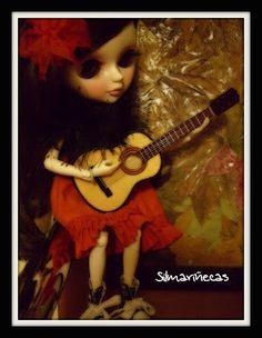 My Tangkou doll: Olivie