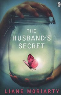 Buy The Husband's Secret: From the bestselling author of Big Little Lies, now an award winning TV series by Liane Moriarty From WHSmith today, savi. Book Nerd, Book Club Books, The Book, Book Clubs, Book Log, Big Little Lies, So Little Time, Reading Lists, Book Lists
