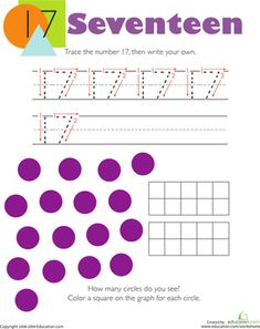 Africa For Kids Worksheets Word Tracing Numbers  Counting   Worksheets Count And Numbers Number Grid Puzzles Worksheets Excel with 6th Grade Math Worksheets Decimals Excel On This Kindergarten Math Worksheet Kids Trace The Number  Then Write  Their Own Monohybrid Problems Worksheet Word