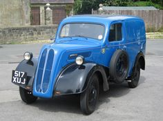 Nadder Valley Classics > Classic Commercials Classic Cars British, British Sports Cars, Classic Trucks, Big Trucks, Ford Trucks, Roadster, Panel Truck, Automobile, Vintage Vans
