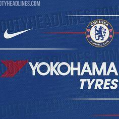 New kit Chelsea Nike 2019 wallpaler Chelsea Nike, Chelsea Football, Chelsea Fc, Liga Premier, Yokohama, Blues, Kit, Chelsea F.c.
