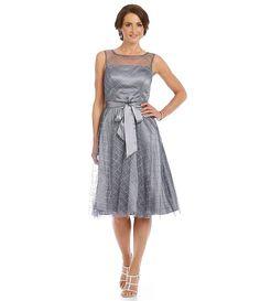 Cocktail Dress for Fundraiser