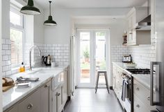 For less than £40,000 this Victorian terraced home has been completely modernised and updated.
