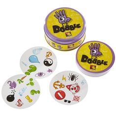 Rebel Dobble - Gry słowne i liczbowe - Sklep internetowy - al. Breakout Edu, Harry Potter, It Game, Youth Programs, Google Doodles, Games For Kids, I Am Awesome, Toys, Homeschooling