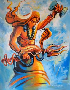 Shiva art2market