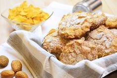 Le rose del deserto sono degli ottimi e facili biscotti con corn flakes che, in tutte le loro varianti possono essere gustati a colazione o a merenda
