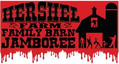 The Walking Dead Hershel Farm Decal by PeelAndStickDecals on Etsy, $15.00