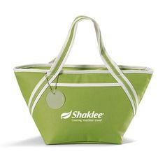 Shaklee Cooler Tote Bag