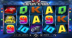 Slot Crazy Cars: pelata ilmaiseksi verkossa Ps4, Playstation, Crazy Cars, Weird Cars, Casino Night, Casino Party, Xbox One, Audi, Nintendo