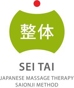 SEI TAI japonská masáž