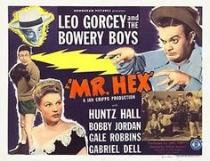 This is a real treat for the Bowery Boy collector! Released in We do not mass produce these prints. Leo Gorcey, Vintage Cartoons, The Bowery Boys, Singing Career, Singing Lessons, Title Card, Classic Movies, How To Raise Money, Bobby