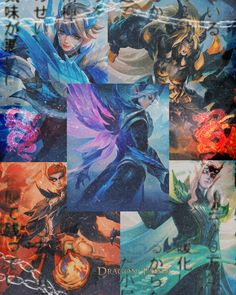 Bang Bang, Moba Legends, Mobile Legend Wallpaper, Alucard, Anime Boyfriend, Perfect Wallpaper, Character Concept, Aesthetic Wallpapers, Images
