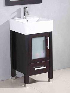 11 best small bathroom vanities images in 2019 small bathroom rh pinterest com
