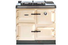 Rayburn 'Heatranger 345' wood-burning cooker