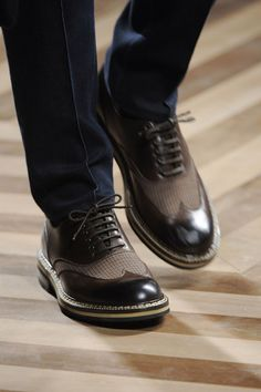 Le top des chaussures!