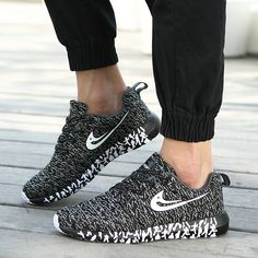 e03f64830deb3 New Fashion Trainers Casual Men Zapatillas Deportivas Hombre Air Mesh Flats  Jogging Sport Runner Gym Shoes Men's Superstar Shoes