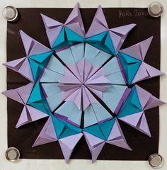 Art with Ms. Gram: symmetry