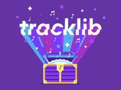 Tracklib by Dmitry Stolz