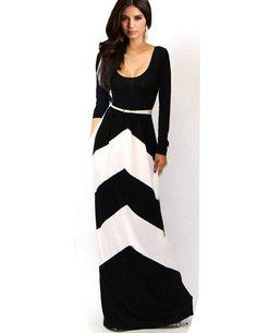 9897a17fd7d New Arrival 2015 Spring Summer Women Ladies High Waist Long Sleeve Floor  Length Bodycon Casual Dresses vestido longo BK0013