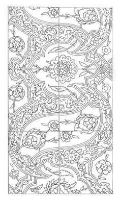 Coloring Book Pages I Could Spend Time Playing With Even Now At
