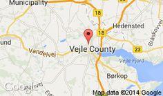Rengøringsfirma Vejle - find de bedste rengøringsfirmaer i Vejle