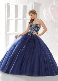 Check out this beautiful dress by Q by DaVinci, Q by DaVinci Style 80330