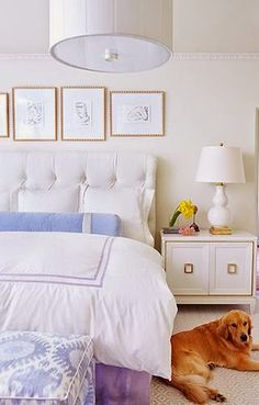 South Shore Decorating Blog: Stunning New Bedrooms