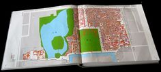 Beijing Preservation Study. OMA (2003)