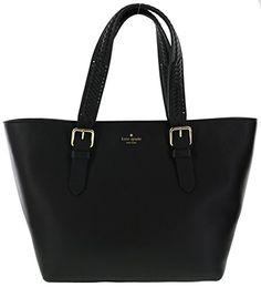 Kate Spade New York Olson Way Luela Leather Handbag Purse