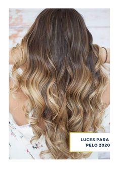 ¿Buscas inspiración para un nuevo look? en ArteMásBelleza somos expertos en luces para pelo castaño. Conoce más de nuestros servicios de salón de belleza en nuestro sitio web. #SalóndeBelleza #LucesparaPelo2020 #ArteMásBelleza #LucesparaPeloCastaño #SalóndeBellezaEdoMex Hairstyles, Long Hair Styles, Beauty, Blonde Women, Watch Women, Hair Coloring, Hair Lightening, Brown Hair, Redheads
