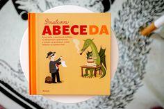 předškoláček | Šmalcova abeceda pro písmenkachtivé