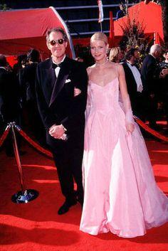 Gwenyth Paltrow in Ralph Lauren, Oscars 1999