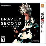 Halloween cashback Bravely Second: End Layer - Nintendo 3DS