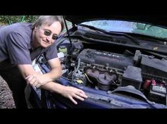fixing stripped threads on your car scotty kilmer pinterest cars and car repair. Black Bedroom Furniture Sets. Home Design Ideas