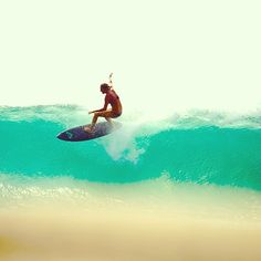 Awesome! So cool. When I'm more experienced at surfing I want to ride waves that…